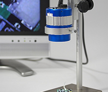 Microscope for Monitor